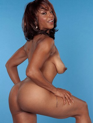Busty mature black ladies opinion you