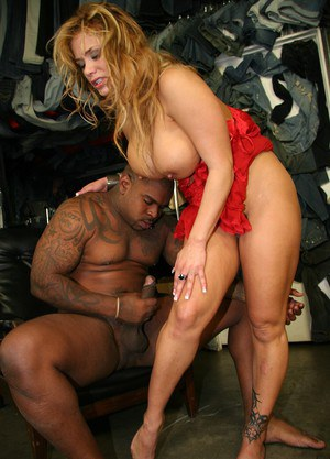 Free interracial milf