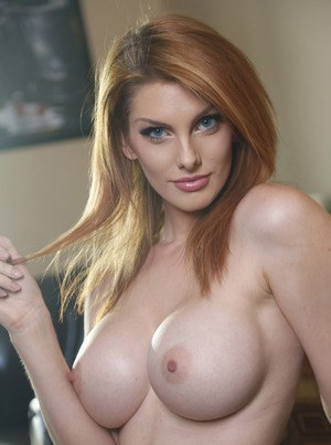 big titted red heads