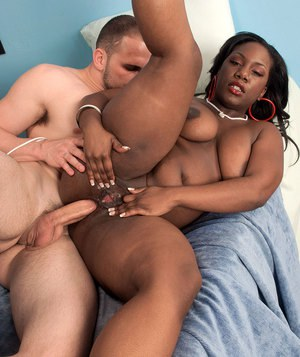 Free ebony porn video