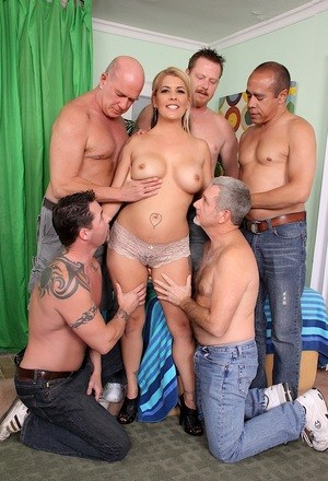 Have hit Free huge tits milf gangbang join. was